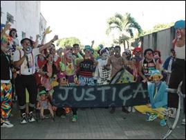João Pessoa protesto