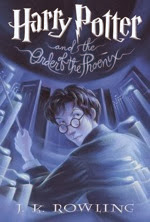 09 HP and the order of the phoenix