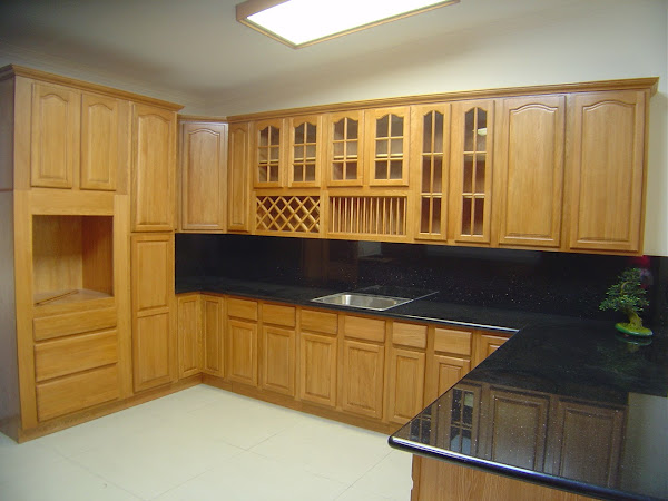 Oak_kitchen_cabinets_3 Oak Kitchen Cabinets