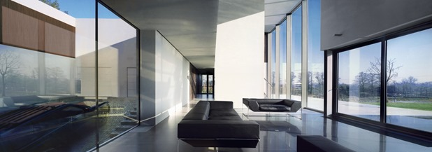 aatrial house by kwk promes 6
