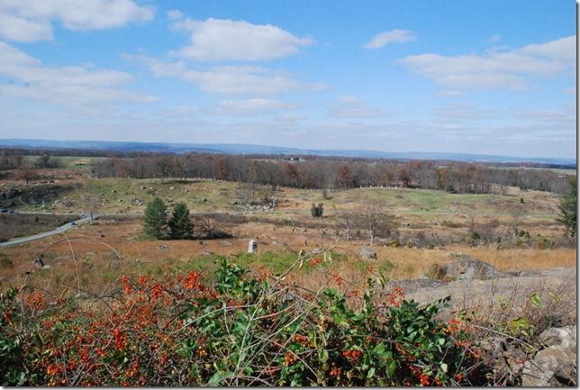 11-05-12 A Gettysburg NMP 064