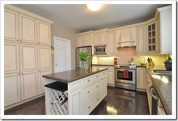 kitchen 3 treb