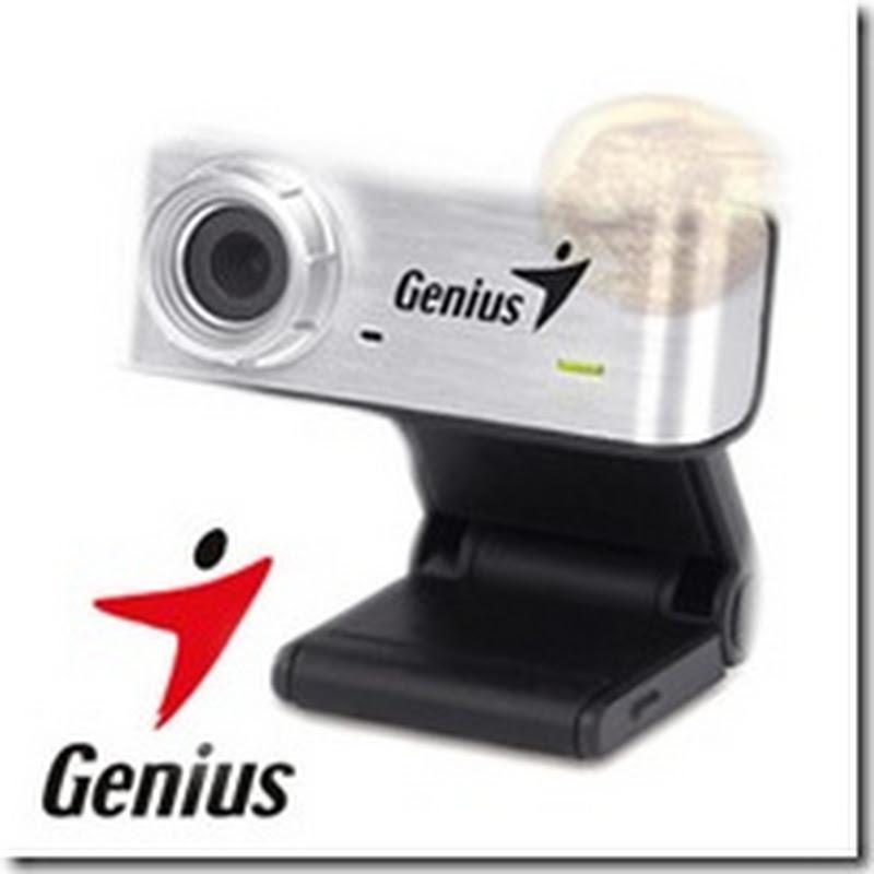 Genius iSlim 300X Drivers