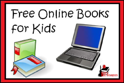 Top 10 Blog Posts from Raki's Rad Resources of 2014 - free online books for kids