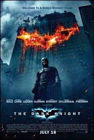 The Dark Knight - poster