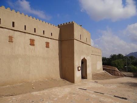 Palatul guvernatorului de Hatta
