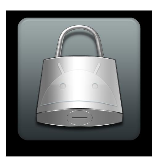 ロックアプリ 工具 App LOGO-硬是要APP