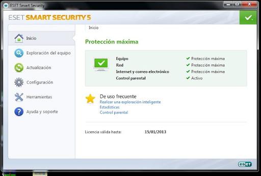 Eset Nod32 version 5 review