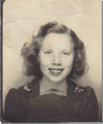 Lois Coleman age 13