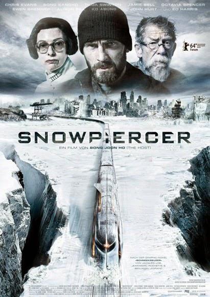 Snowpiercer-DE-Poster