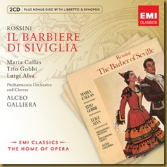 Rossini Barbero Galliera
