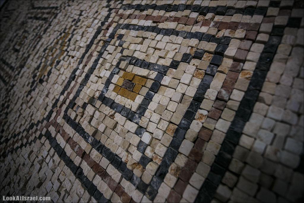Монастырь святого Герасима (israel  путешествия пустыня монастыри и церкви иудея и самария  20130215 st gerasimus 006 5D3 8484)