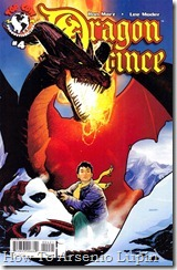 P00004 - Dragon Prince #4 (de 4)
