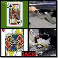 JACK- 4 Pics 1 Word Answers 3 Letters