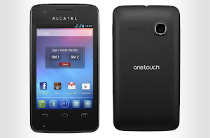 Alcatel One Touch S-POP