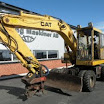 Caterpillar 212 HDS