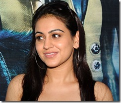 aksha simple photo