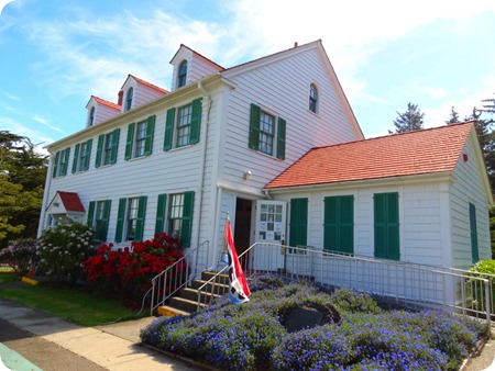 Umpqua Lighthouse Museum