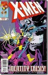 P00009 - Del Juicio de Gambit a La Busqueda de Xavier #73