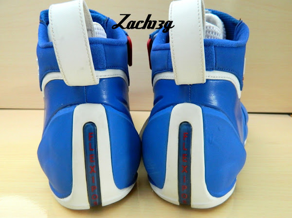 Throwback Thursday Zoom LeBron IV 8220Flexiposite8221 Prototype