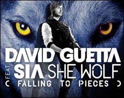 David Guetta feat. Sia She Wolf