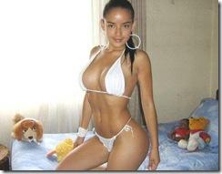 fotos mujeres de venezuela