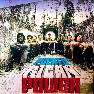 Puerto Rican Power  El Eco De Un Tambor I