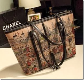 ID 6077 (214.000) - PU Leather, 43 x 30 x 14