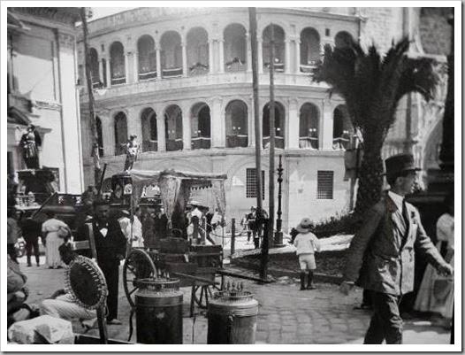 BARQUILLERO 1915
