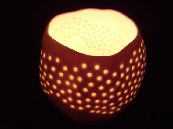 Tea light