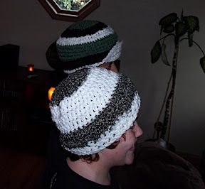 Unisex Hats- youth to adult sizes