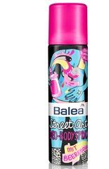 Balea-Street Art Bodyspray mit Beerenduft