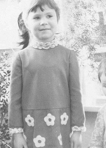 Jelena – автор блога Красота должна спасти мир...