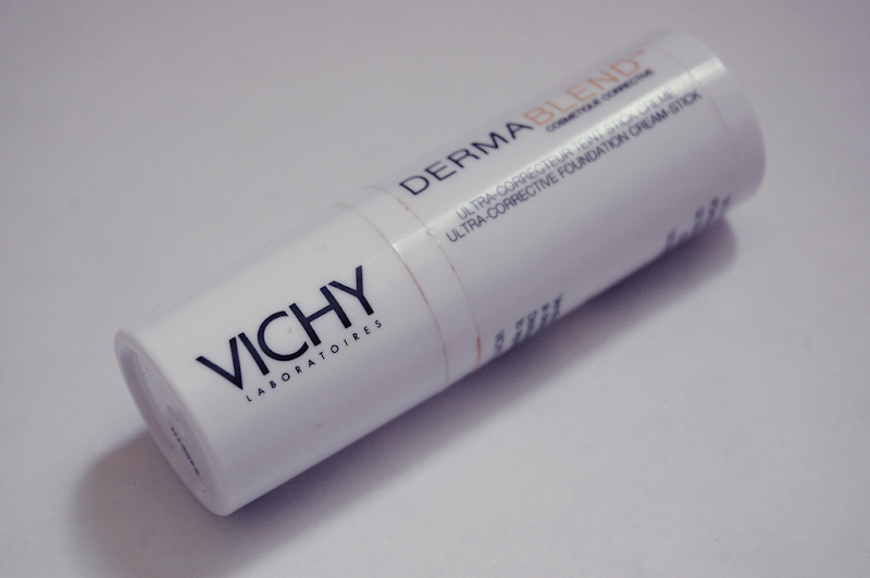 Vichy Dermablend Corrective Make Up