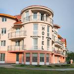 Węgry/Hajduszoboszlo/Hajduszoboszlo - Hotel Panorama