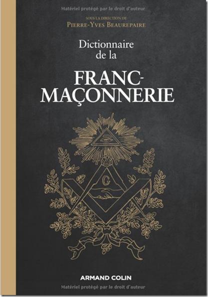 Dictionnaire-de-la-Franc-maçonnerie-de-Pierre-Yves-Beaurepaire