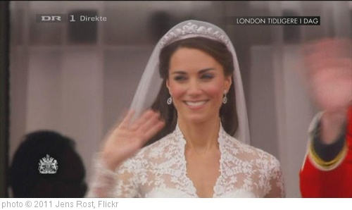 'Royal Wedding of William &amp; Kate 296' photo (c) 2011, Jens Rost - license: http://creativecommons.org/licenses/by-sa/2.0/
