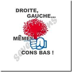 Politique-Droite-Gauche