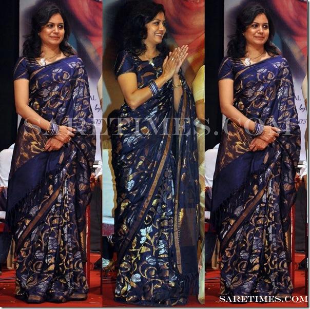 Sunitha_Designer_Saree