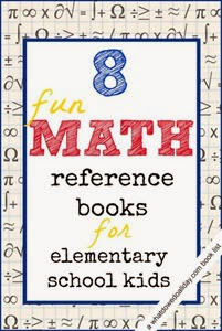 math-reference-books from What Do We Do All Day