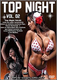 540ca06c8e178 Top Night Vol. 02   DVD R