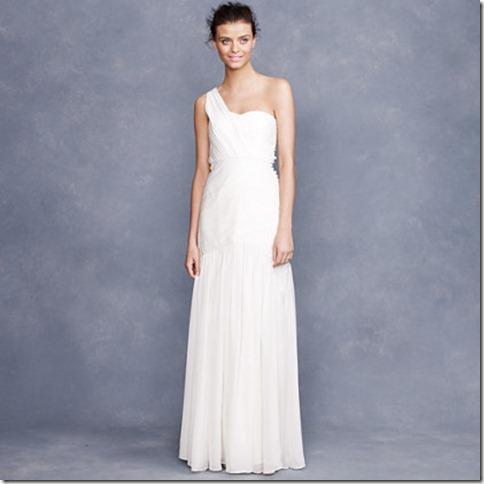 vestido de noiva j crew 3