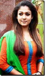 Actress Nayanthara Cute Pictures @ Gopichand Film Pooja