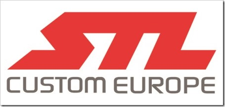 Steel Custom Europe Logo 2014