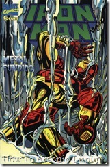 P00160 - El Invencible Iron Man - 313- - Metal Fundido #318
