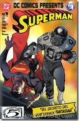P00005 - DC Comics Presenta  Super