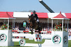Michael Jung (GER) riding La Biosthetique - Sam FBW