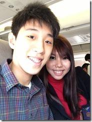 Singapore Airlines SIA SQ
