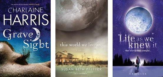 book covers moon 1