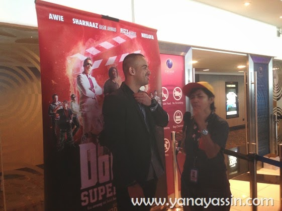 Filem Dollah Superstar